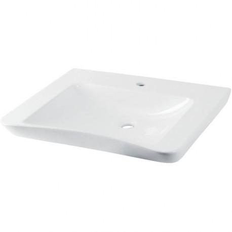 lavabo pmr batiramax. Black Bedroom Furniture Sets. Home Design Ideas