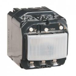 Ecodétecteur automatique sans neutre 2 fils Céliane