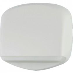 Enjoliveur interrupteur à badge Céliane