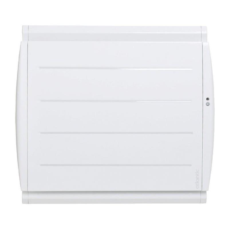 radiateur chaleur douce inertie horizontal maradja. Black Bedroom Furniture Sets. Home Design Ideas