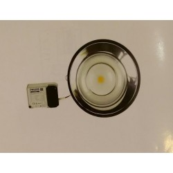 Downlight LED 18.7W