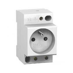 Prise modulaire 250V 16A 2P T