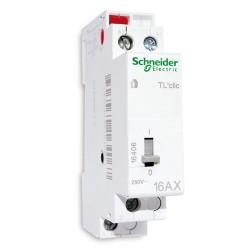 Télérupteur D'clic XP 16A
