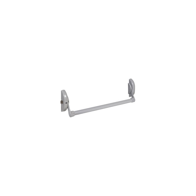 serrure anti panique exem cross bar 1000 batiramax. Black Bedroom Furniture Sets. Home Design Ideas