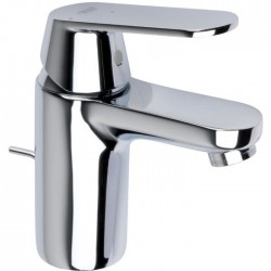 Grohe eurosmart cosmopolitan batiramax - Mitigeur lavabo grohe eurosmart ...