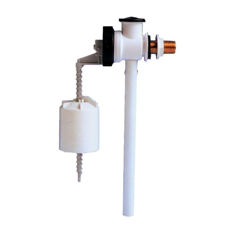 robinet flotteur arriv e lat rale claramax batiramax. Black Bedroom Furniture Sets. Home Design Ideas